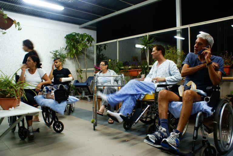 Informacje o manualnej terapii i rehabilitacji